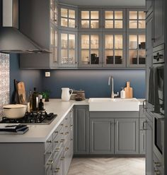 Image result for examples of bodbyn ikea kitchen