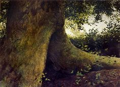 Foot by Jamie Wyeth  #JamieWyeth