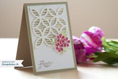 Oh happy day! - Stampin' Up! ♥ Stempelwiese