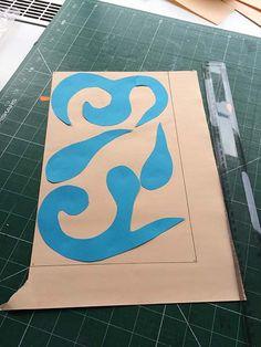 week-one.1 Testing a paper block