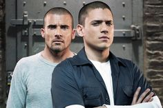Prison Break Revival Is Officially a Go: Updates on Cast, International Setting