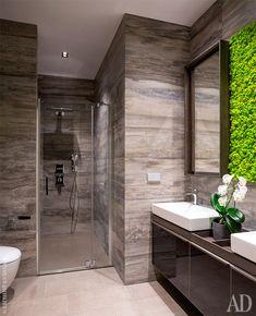 Kitchen And Bath, Modern Interior, Master Bath, Toilet, Bathtub, Shower, Architecture, Bathroom Designs, Bathroom Ideas