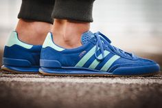 adidas Originals Jeans City Series Easy Green
