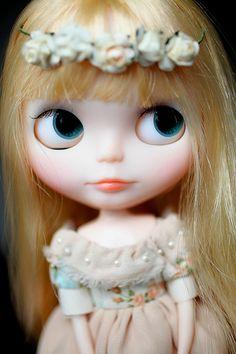 Blythe <3