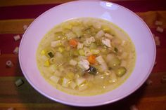 Foolproof Chicken Soup for Winter