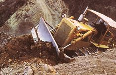 Caterpillar revived the name in 1967 with the introduction of two models, a direct drive and a power shift, available in either or gauges. Toyota 4runner, Toyota Tacoma, Track Roller, Welding Rigs, Sun Canopy, John Deere Tractors, Jeep Truck, Peterbilt, Heavy Equipment