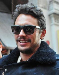 cb32dfedf44e Celebrity Sightings In New York City - March 22, 2014- James Franco Wearing  Gucci