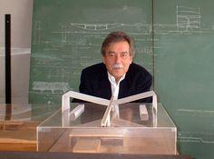 Paulo Mendez da Rocha (Pritzker Prize 2006)