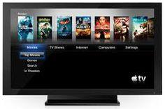 apple tv ui - Google Search