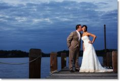 Annapolis Wedding Photography Moshe Zusman Lisa and Mike Shires Historic London Town and Gardens
