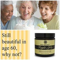 HDI Royal Jelly memiliki berbagai manfaat bagi kesehatan yang telah dibuktikan secara ilmiah, di antaranya: Memiliki efek anti-penuaan sehingga dapat memperpanjang rentang hidup karena mampu membuat tubuh lebih sehat. Info: Kuria 085286303619 BBM 2690965B #RoyalJelly