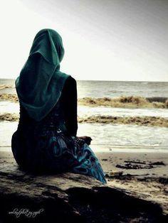 Hijab Beauty v Hijab Niqab, Mode Hijab, Hijab Outfit, Hijabi Girl, Girl Hijab, Muslim Girls, Muslim Women, Muslim Fashion, Hijab Fashion