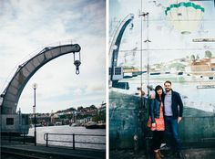 Jonny & Laura's #Bristol #engagement photos | Mustard Yellow Photography