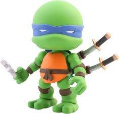 TMNT WAVE 1 BLINDBOX | The Loyal Subjects