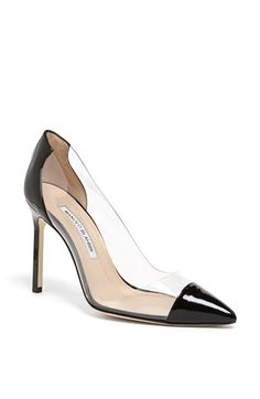 Manolo Blahnik - love!