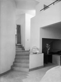 1000 images about mallet stevens on pinterest villas robert ri 39 chard - Hotel martel mallet stevens ...