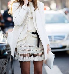 crochet summer street style fashion outfit inspiration02