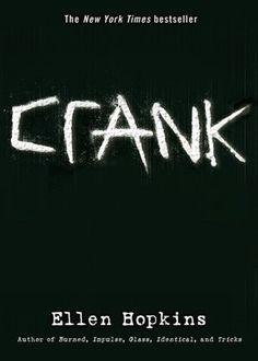 Crank, Ellen Hopkins.