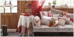 Apaixonada por vermelho e branco III - Andrea Guim Blog