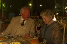 A Caribbean Mystery -Palgrave and Miss marple