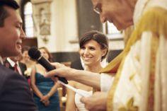 Eszter és Hector - Pinewood Esküvő