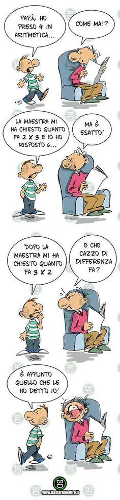 Funny Test, Wtf Funny, Funny Jokes, Hilarious, Best Memes, Dankest Memes, Funny Photos, Funny Images, Italian Memes
