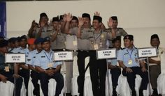 Dok: peserta MHQ dan MTQ TNI