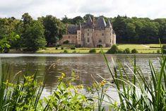 Château de La Verrerie - Oizon