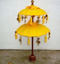 Sombrilla Balinesa - www.balidekor.com
