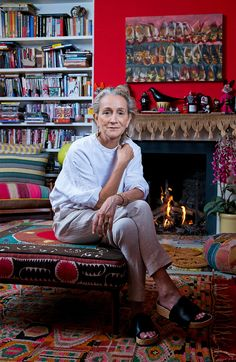 May 2016 x Lucinda Chambers Interview