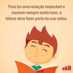 educação, leitura, redação, enem, vestibular, português, literatura, escrever, escola, ensino médio, curso