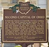 City Historical Marker