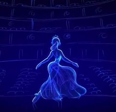Duet-Glen-Keane not Disney but still awesome