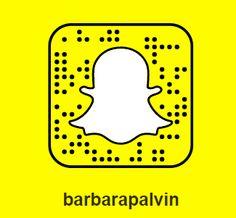 Barbara Palvin Snapchat Name - What's Her Snapchat Username & Snapcode? #barbarapalvin #snapchat http://gazettereview.com/2017/09/barbara-palvin-snapchat-name-updated-username-snapcode/