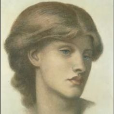 Alexa Wilding - Dante G. Rossetti´s Muses
