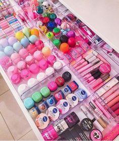 Makeup Storage, Makeup Organization, Medicine Organization, Makeup Drawer, Office Organization, Makeup Collection Storage, Perfume Organization, Household Organization, Cosmetic Storage
