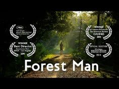 Forest Man - YouTube