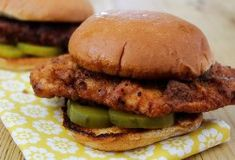 Chick fil-A Copycat Chicken Sandwiches. This Chick-fil-A recipe is even better than the original!