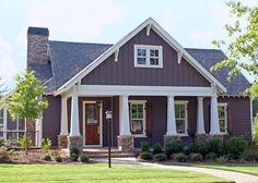 New Craftsman Homes for Sale - Auburn Craftsman Homes | National Village