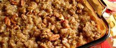 Southern Sweet Potato Casserole Recipe - Genius Kitchensparklesparklesparklesparklesparklesparklesparklesparklesparklesparkle