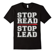 Men's Stop Read Stop Lead T-Shirt XL Black Read Across Am... https://www.amazon.com/dp/B06WVYV4BQ/ref=cm_sw_r_pi_dp_x_b6ERybJ078E9K