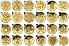 WITH the new coin coming into circulation this month, Brits have been urged to check their spare change for valuable coins before they spend them. But other rare and valuable coins could be i… Cow Girl, Cow Boys, Rare British Coins, Rare Coins, Coin Checker, One Pound Coin, English Coins, Valuable Coins, 50p Coin