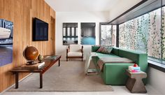 Apartment in Campinas by Guilherme Torres