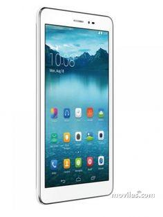 Tablet Huawei Honor Tablet (Honor Tablet) Compara ahora:  características completas y 2 fotografías. En España el Tablet Honor Tablet de Huawei está disponible con 0 operadores: