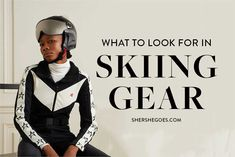 Contrary to what some may think, what to wear skiing and snowboarding is not simply what you might wear on a normal winter day. Here's a handy checklist of what to wear when you are hitting the slopes! #ski #snowboard #packinglist Ski trip packing list, what to wear skiing, what to wear skiing clothes, ski trip outfit, ski trip essentials, ski trip outfit woman, ski trip packing list women Ski Trip Packing List, Packing Lists, Ski Trip Outfit Woman, Snowboarding, Skiing, Ski Gear, Shopping Places, Travel Souvenirs, Winter Day