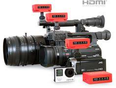 Livestream Broadcaster mini