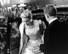 Grace Kelly Oscars