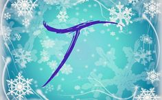 <<DIRECTLY FROM SITE>> Frozen Snowflake: T