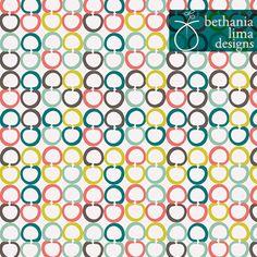 print & pattern: DESIGNER - bethania lima