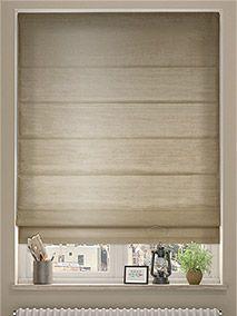 Roman Blinds - Fabric Roman Blinds at Stunning Prices. Fabric Blinds, Curtains, Roman Blinds, New Room, Soft Fabrics, New Homes, Room Decor, Luxury, House